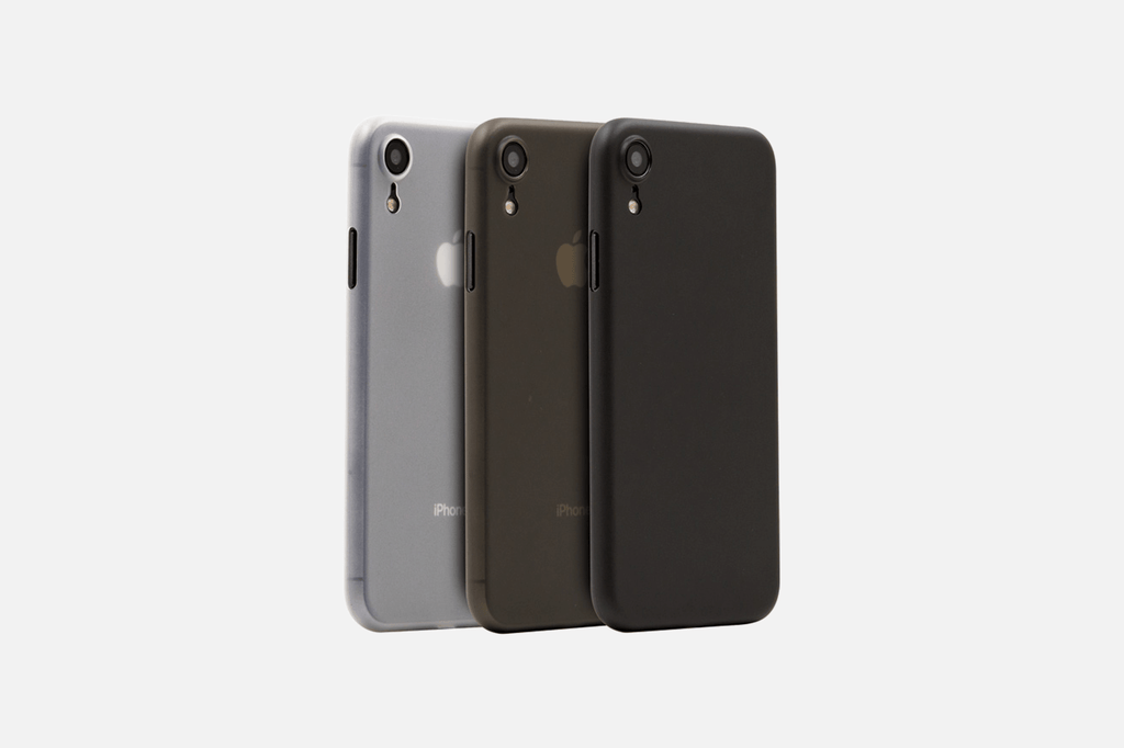 iPhone XR - Ultra Thin Phone Case