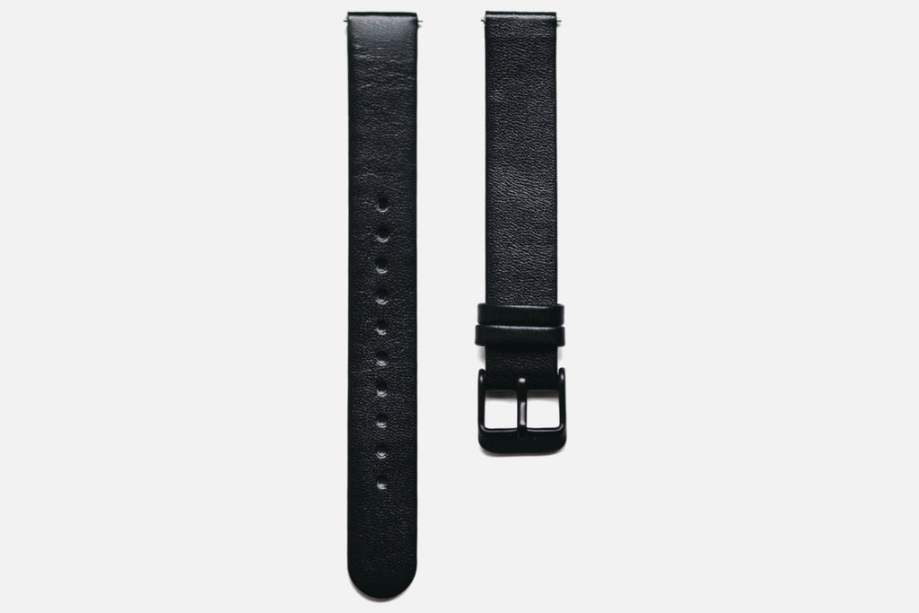 REDMOND Leather Strap / 16mm
