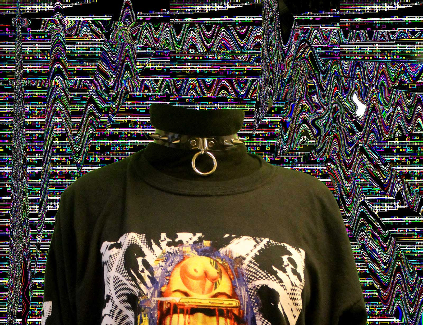 EIDOLON COLLAR