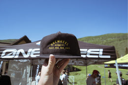 Race for the Rail Hat