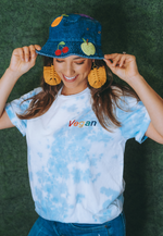 VEGAN CLOUD TIE-DYE *limited edition*