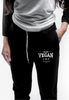 JOGGERS - TRAIN VEGAN (Unisex)
