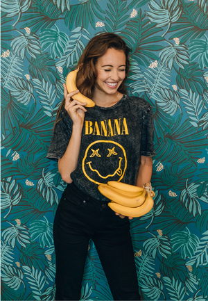 Load image into Gallery viewer, BANANA NIRVANA