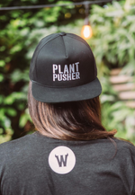 PLANT PUSHER HAT