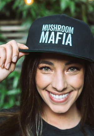 Load image into Gallery viewer, MUSHROOM MAFIA HAT
