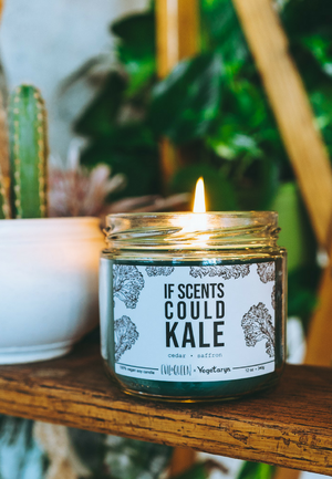 IF SCENTS COULD KALE (Candle)