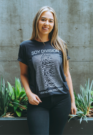 Load image into Gallery viewer, SOY DIVISION