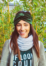 Kale Green Turban