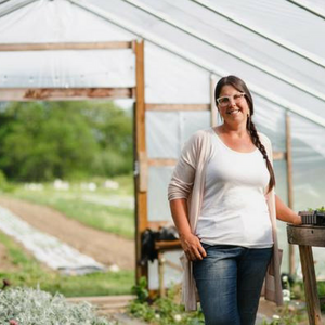 Grower Profile: Jennie Love, Love 'n Fresh Flowers Farm