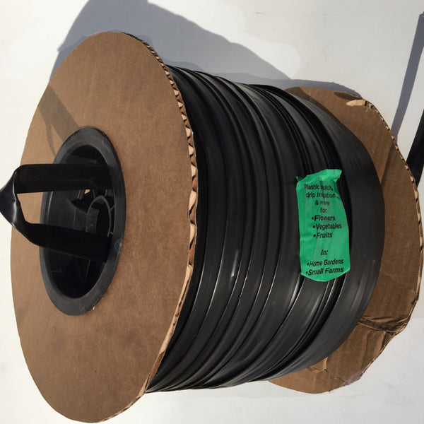 "5/8"" Drip Irrigation Tape, 100, 500, 1000 Foot Rolls"