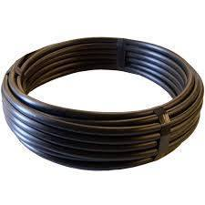 Connectors And Accessories - Mainline Drip Tubing For Larger Gardens