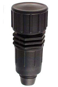 "Mainline Supply Tubing End Cap .600 ID DL x 3/4"" MHT w/ Cap - 700 or 710 Tubing"