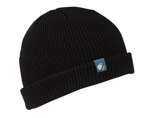 2014 Dye Brick Layer Beanie - Black