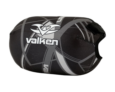 2014 Valken Crusade Tank Cover - Hatch Grey