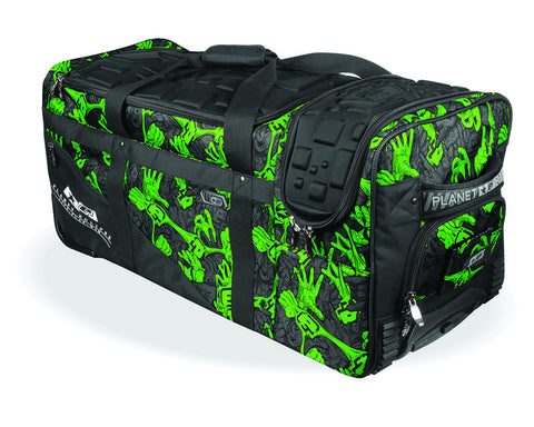 Planet Eclipse 2014 Classic Kitbag - Stretch Poison