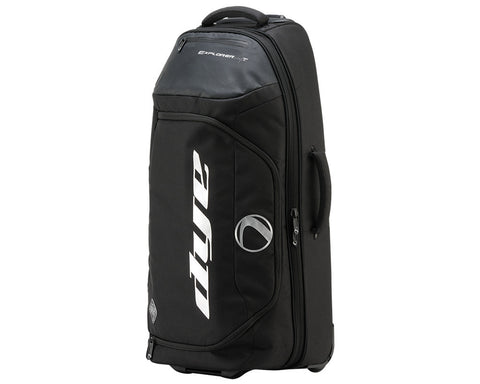 2014 Dye Explorer 1.25 T Gear Bag - Black