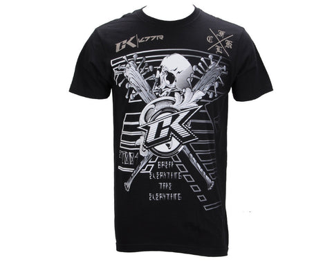 Contract Killer Instigator T-Shirt - Black