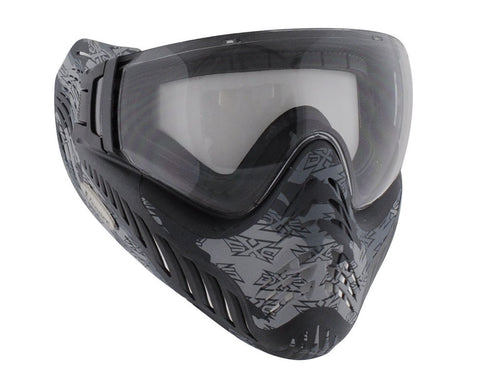 V-Force Profiler Paintball Mask - LTD DXS Urban