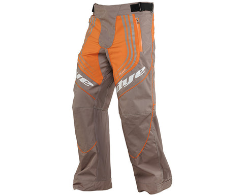 2014 Dye UL Paintball Pants - Dust Orange