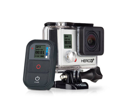 GoPro Hero3+ Black Edition - Surf (CHDSX-302)