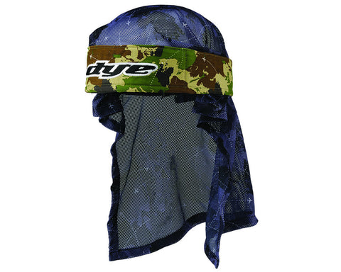 2014 Dye Head Wrap - Global Camo