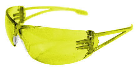Airsoft Varsity Safety Glasses - Yellow