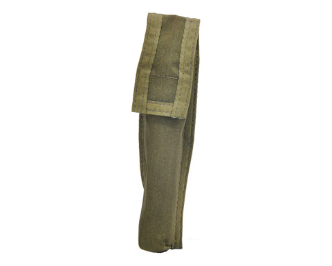 Atlanco AA Mag Light Pouch - Olive