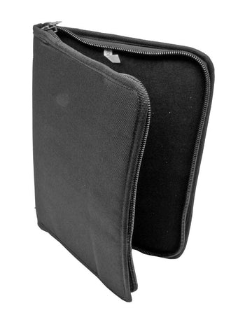 Small Padded Paintball Gun Case - Black