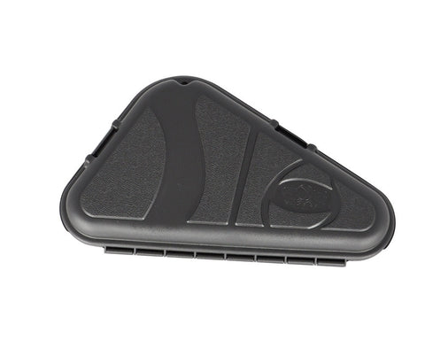 Gen X Global Hard Shell Regular Pistol Case - Black