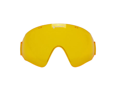 V-Force Profiler, Morph, & Shield Lens - Amber