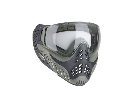 V-Force Profiler Paintball Mask - Reverse Olive