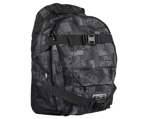 Planet Eclipse 2014 Gravel Backpack - Pixel Grey