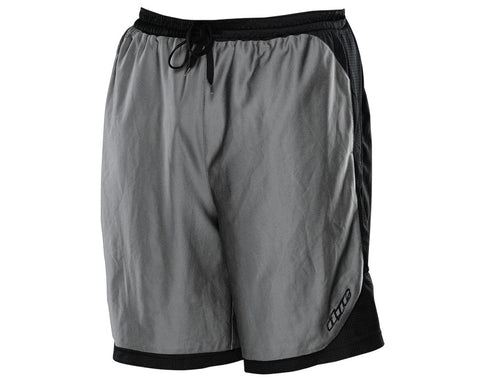 2012 Dye Arena Shorts - Black/Grey