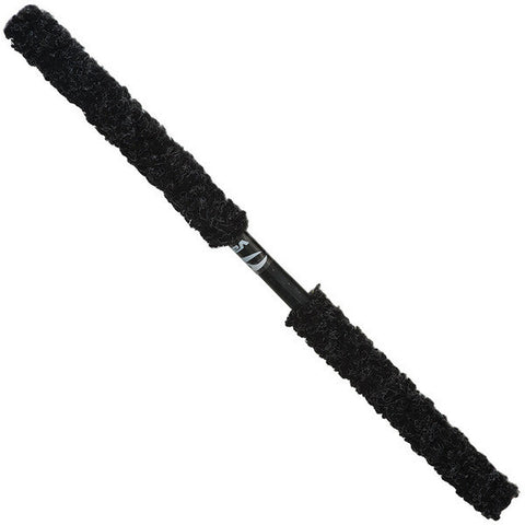Valken Single Flex Swab Squeegee - Black