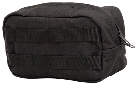 Valken V-Tac Vest Zipper Pouch - Tactical