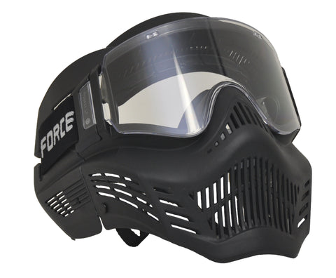 V-Force Armor - Black