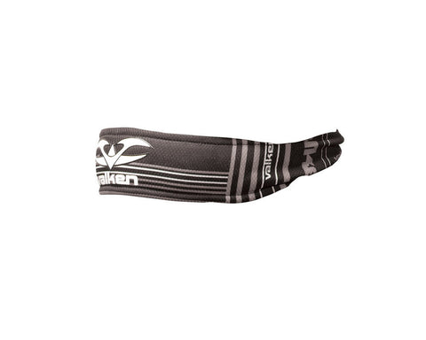 2012 Valken Crusade Paintball Headband - Tron Grey