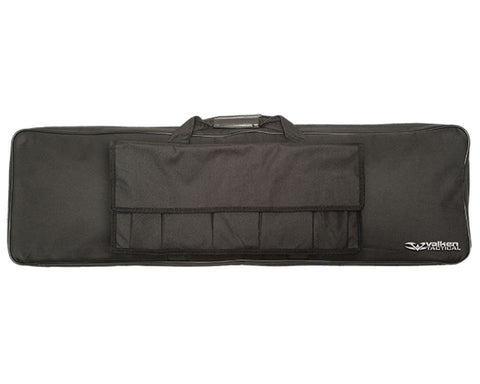 "Valken 42"" Single Rifle Tactical Gun Case - Black"