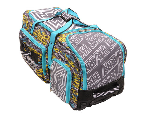 HK Army Rock n' Roller Paintball Gear Bag - Retro