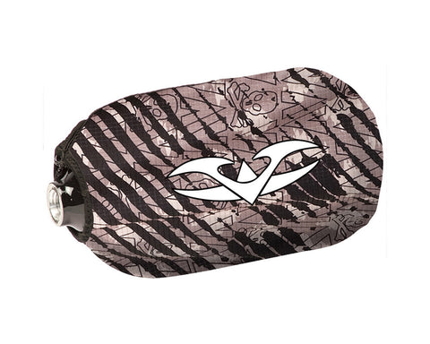 2013 Valken Redemption Tank Cover - Grey Scar