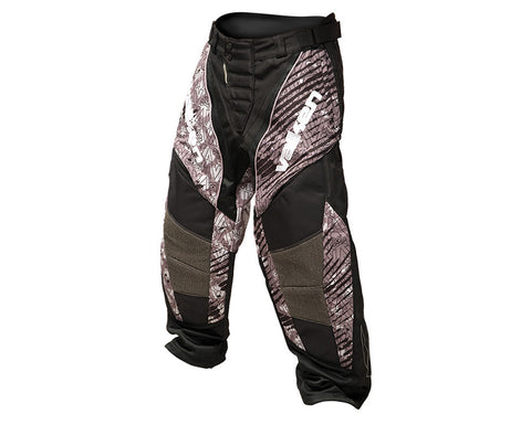 2013 Valken Redemption Paintball Pants - Grey Scar
