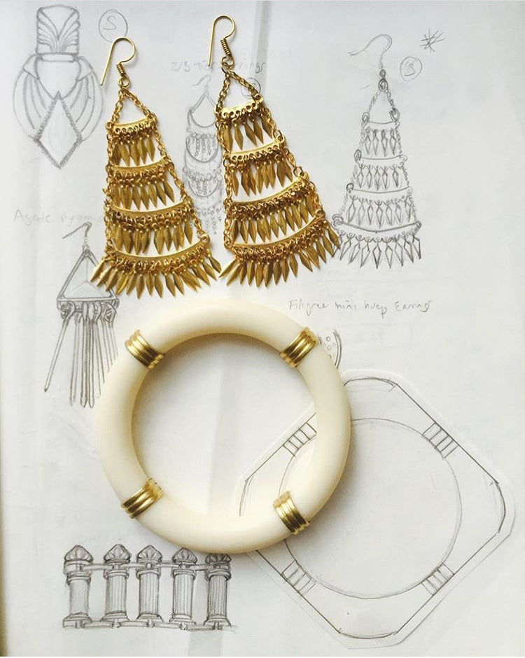 Lemlem Earrings