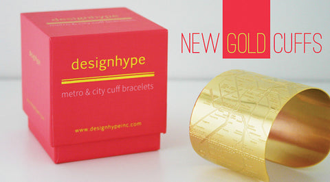 New Gold Series