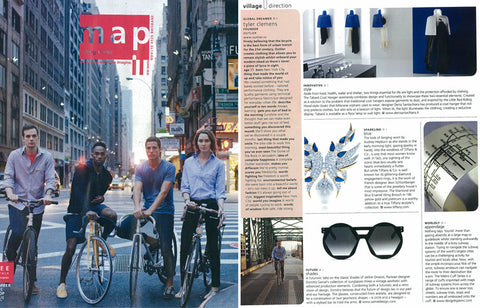 Map Magazine Press