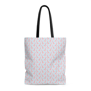 J'adore Eiffel Tower Tote Bag - Designhype - City Inspired Accessories