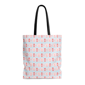 London Tote Bag - Designhype - City Inspired Accessories