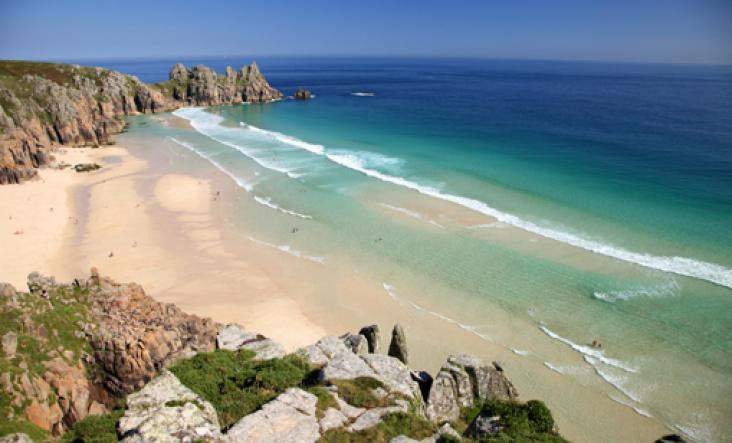 Cornwall Off the Beaten Track, Favourite Family Beaches & Hidden Coves Summer 2017