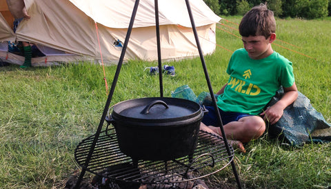 What is a Family Microadventure?