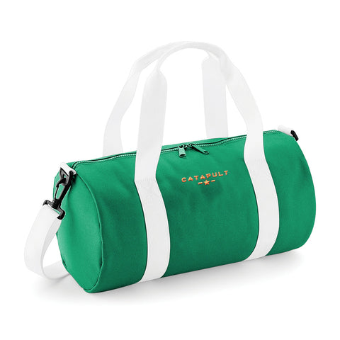 Green Sleepover Bag