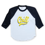 Chill 3/4 Sleeve Tee
